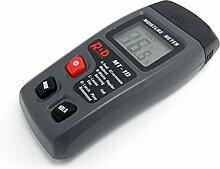 demeuble® Digital Feuchtigkeitsmesser tragbar,