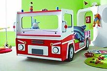 Demeyere 3224 Feuerwehrbett SOS 112, MDF, 90 x