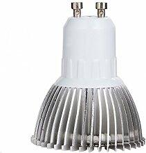 Demiawaking Volles Spektrum wachsen Licht 18W LED wachsen Lampenbirne für Blumenpflanze Hydroponic