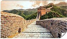 Demur Fototapete Vlies an der Chinesischen Mauer