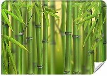 Demur Fototapete Vlies Bamboo - Tapete Tapeten