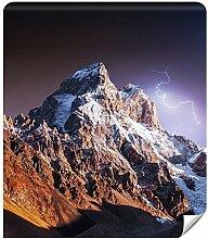 Demur Fototapete Vlies Gebirge - Tapete