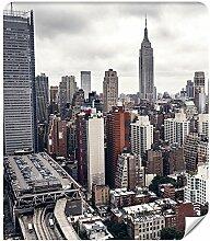 Demur Fototapete Vlies New York- Tapete