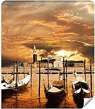 Demur Fototapete Vlies Venice - Tapete Tapeten