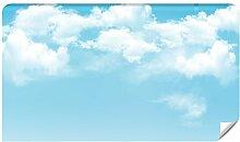Demur Fototapete Vlies Wolken - Tapete Tapeten