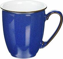 Denby Imperal blau 2Stück Becher-Set, 2Stück
