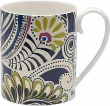 Denby Monsoon Cosmic Becher 9 cm/0,25 l