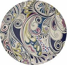 Denby Monsoon Cosmic Salatteller, 22 cm