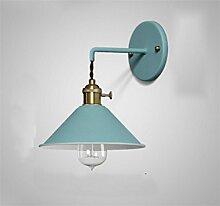 DENG Wandlampe kreative Moderne minimalistische