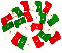Dengeng 24 Tage Countdown Advent