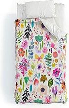 Deny Designs Stephanie Corfee Garden Baby