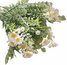 Depory Künstliche Blumen, Seidenblumen,