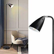Depuley LED E14 Stehleuchte Schwenkbar 360°,
