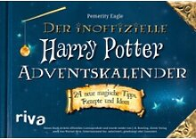 Der inoffizielle Harry-Potter-Adventskalender