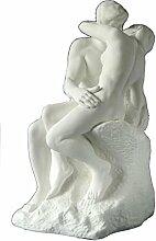 Der Kuss - 14cm - Skulptur - Museumsshop