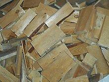 Der Naturstein Garten 15 kg trockenes Anfeuerholz