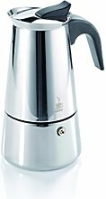 Der Original GEFU Espresso-Kocher Emilio 16160 -