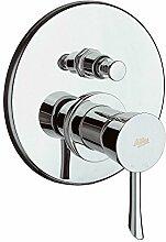 Der Turm 17050r–Mischbatterie für Dusche, Chrom