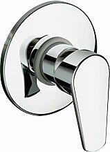 Der Turm 32050–Mischbatterie für Dusche, Chrom