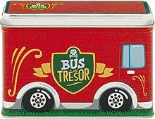 Derriere la Porte - Spardose - Bus -Tirelire BUS