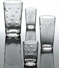 DERU Weinglas, 100 mm, Einheitsgröße