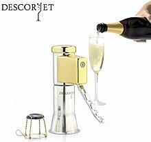 Descorjet® - Wein - Champagner und Sekt