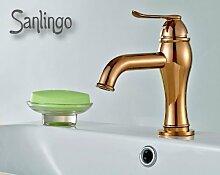 Design Bad Waschbecken Einhebel Armatur Mixer
