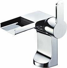 Design Bad Waschtisch Waschbecken Einhebel Armatur