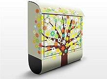 Design Briefkasten Traumzauberbaum | Baum Traum