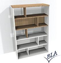 Design-Büroregal Pendo Vari Edo 5 OH 120 x 189 x