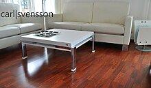 Design Couchtisch Tisch Carl Svensson K-222 Weiß
