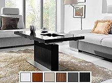 Design Couchtisch Tisch MN-3 höhenverstellbar &