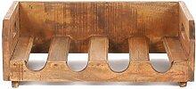 DESIGN DELIGHTS FLASCHENREGAL Builder | 46x30x15