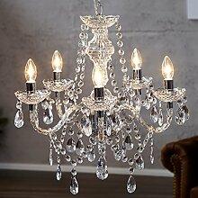DESIGN DELIGHTS Luxus KRONLEUCHTER Elegance Lampe