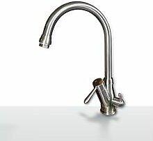 Design-Drei-Wege-Wasserhahn Pisa,