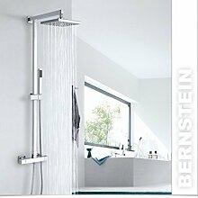 Design-Duschsystem Duschsäule SEDAL-Thermostat