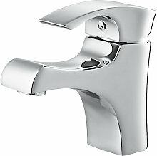 Design Einhebel Bad Waschbecken Armatur der Serie