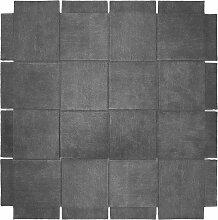 Design House Stockholm Basket Teppich 245x245