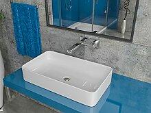 Design Keramik Aufsatzwaschbecken Waschtisch