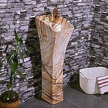 Design Keramik,Aus Keramik,Säulenwaschbecken