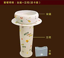 Design Keramik,Aus Keramik,Standwaschbecken Aus