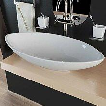 Design Keramik Waschbecken Aufsatzwaschbecken
