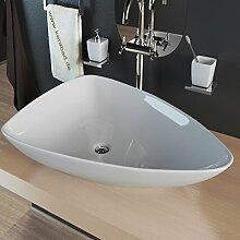 Waschtisch Aufsatzwaschbecken günstig online kaufen | LIONSHOME