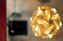 Design Kugellampe Papier I Hängelampe I mittel Ø