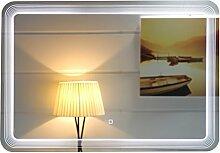 Design LED-Beleuchtung Badspiegel GS086