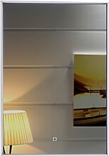 Design LED-Beleuchtung Badspiegel GS113