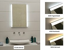 Design LED-Beleuchtung Lichtspiegel
