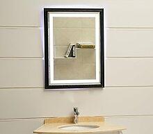 Design LED-Beleuchtung Wandspiegel GS099N