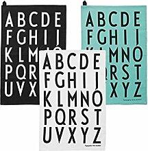 Design Letters - Adventskalender - 50x74 cm