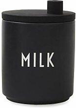 Design Letters - Milchkännchen - Milchgießer -
